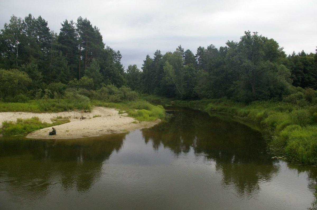 изготовления река жиздра фото конце