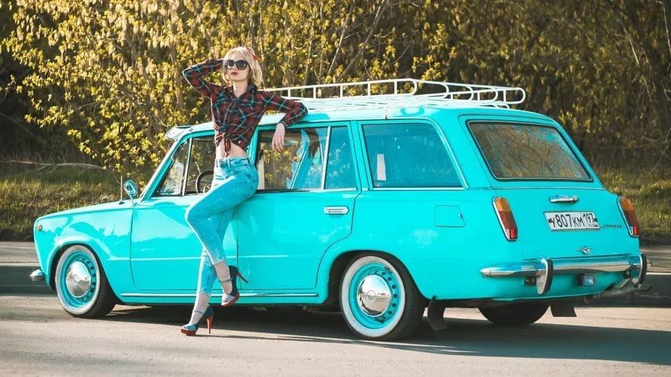 стильное авто