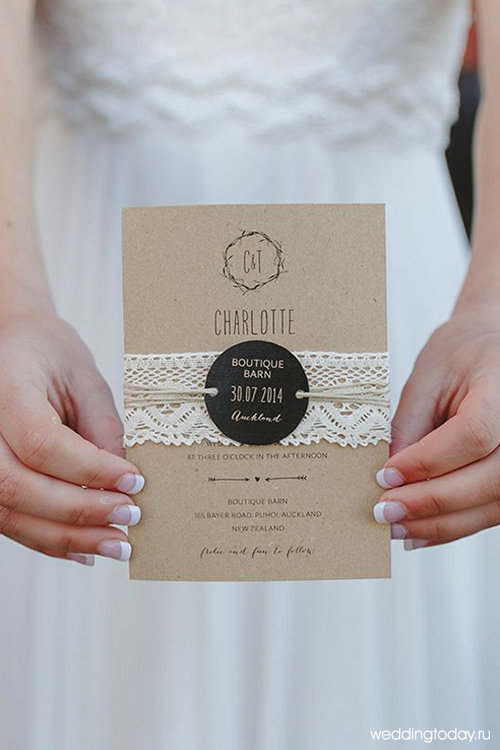 kraft paper invitations Kraft paper wedding ideas, a crafting supply we love oh-so-much kraft paper gained instant popularity in the wedding + event styling industry for its.