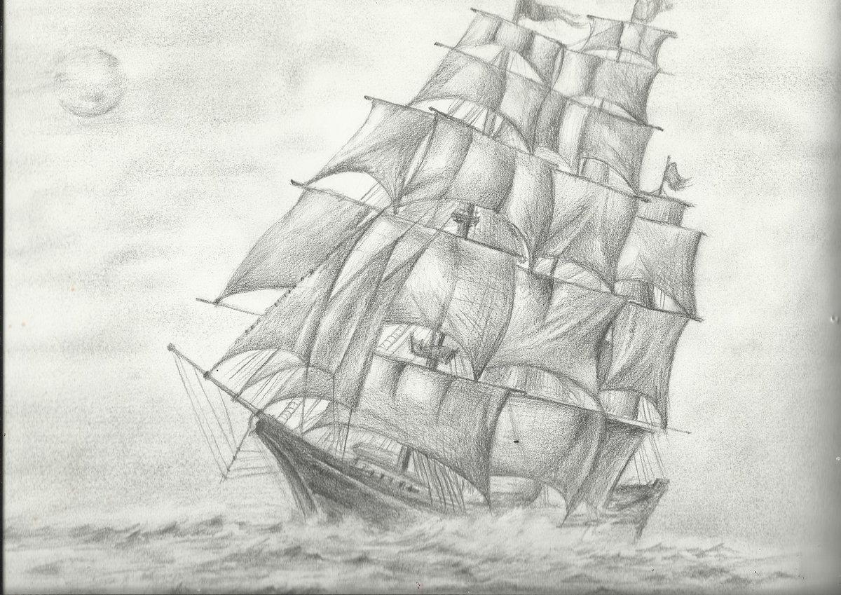 Открытка мужчине, картинки алые паруса корабль для распечатки