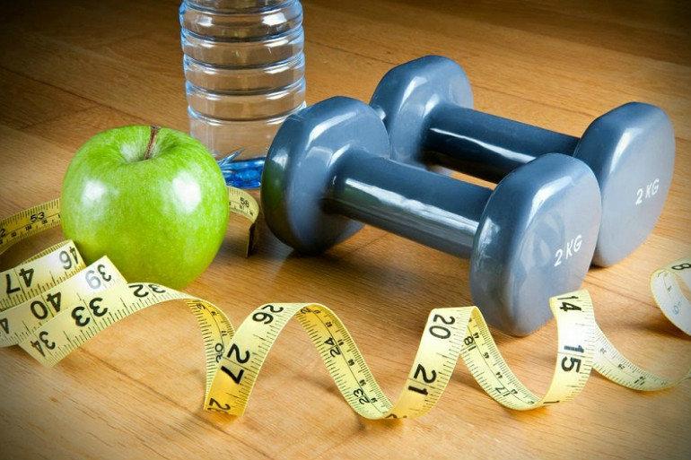 Спорт который помогает сбросить вес
