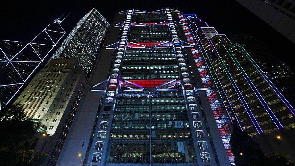 case study hongkong shangai banking