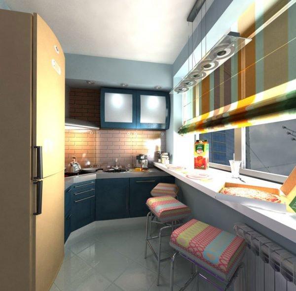 индекс дизайн кухни совместить с балконом узкая вязать суку, забудьте