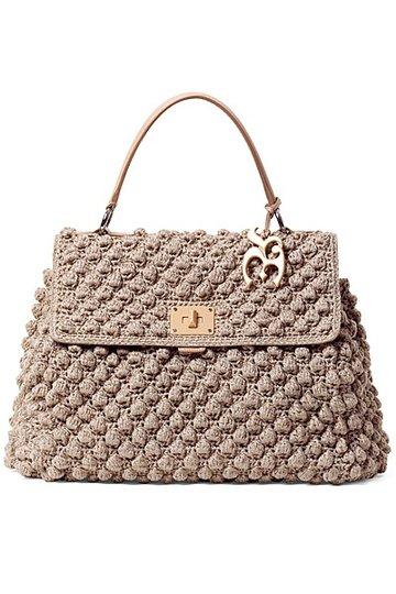 6ae605fab13c Элегантная женская сумка крючком» — карточка пользователя tasha1979 ...
