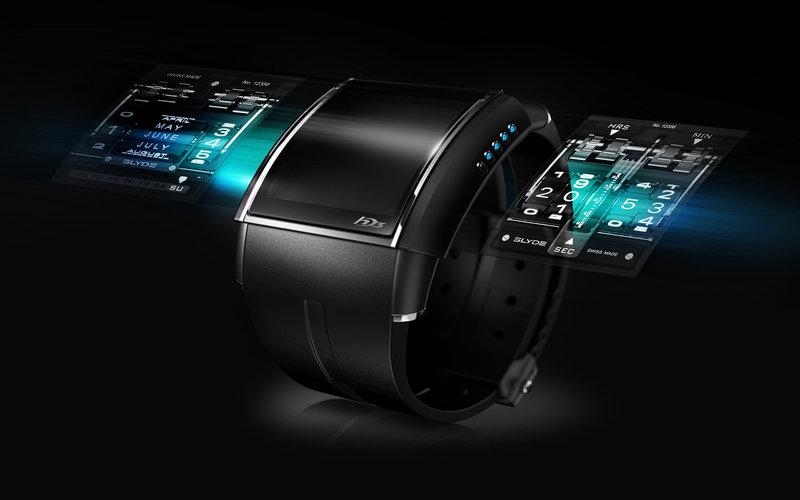 Применение голограмм в современных устройствах
