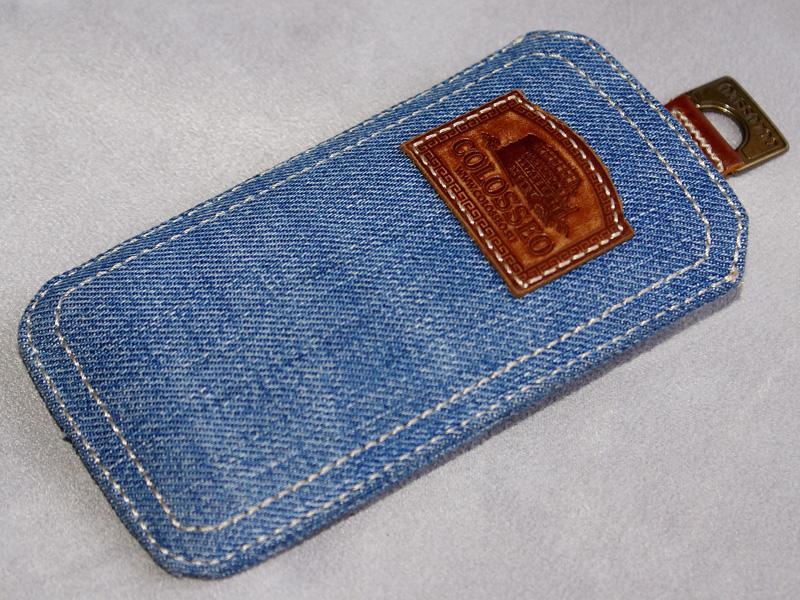 Чехол для телефона своими руками из джинсов 12