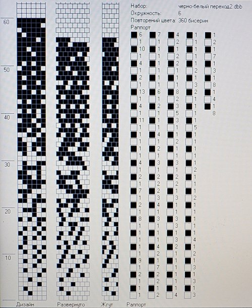6 Around B Did Crochet Patterns 6 Around Pinterest Beaded