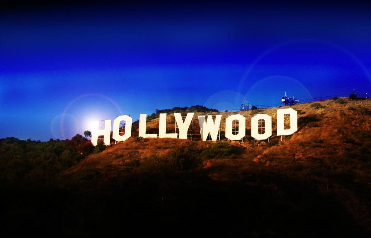 the hollywood film industry Cape town film studios opened its doors in 2010 and is fast becoming a big player in the film industry.