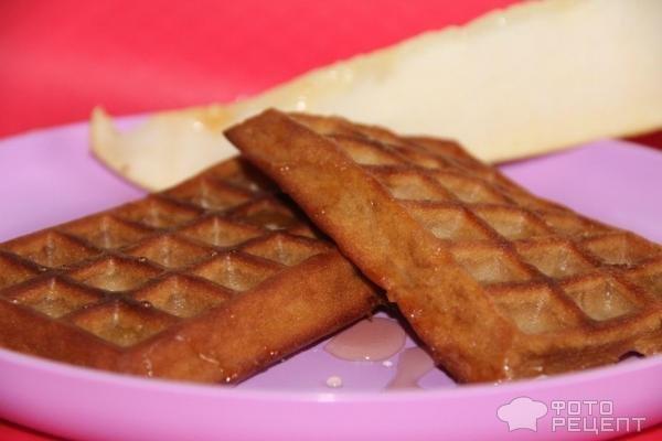 вафли венские рецепт от тапервер