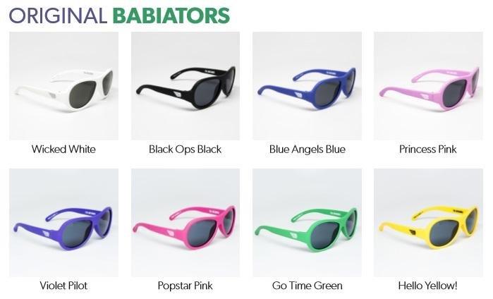 108ada8f2579 детские солнцезащитные очки babiators отзывы