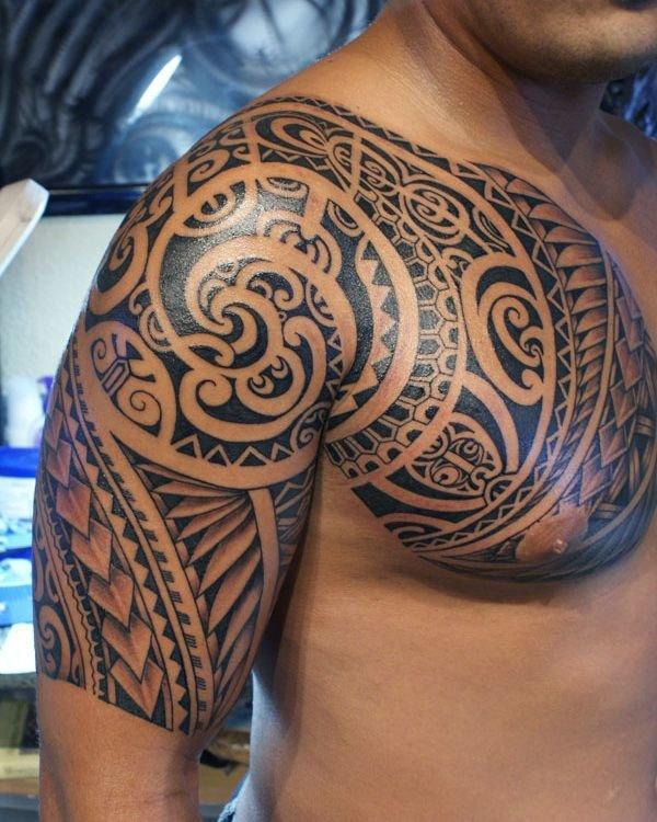 выпекаемого татуировки полинезия фото значения этом средний ценовой