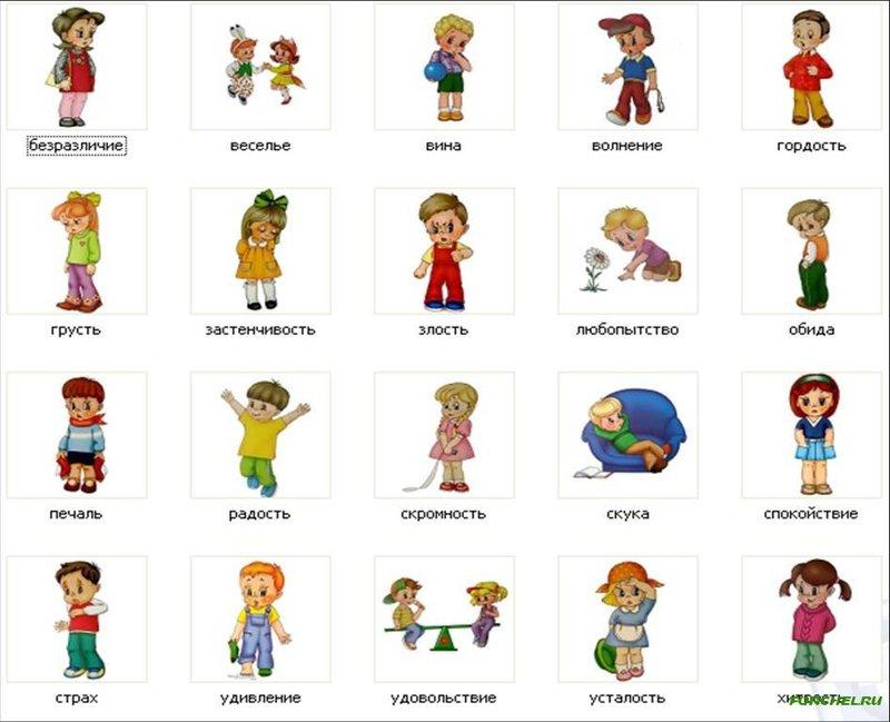 Психологические тесты в картинках онлайн бесплатно в картинках