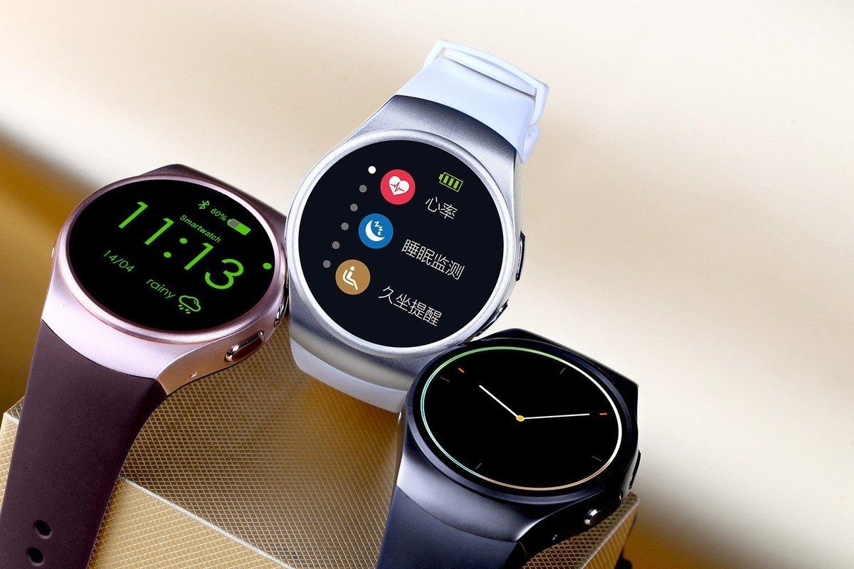 Главное, что они делают — выводят возможности и действия смартфона на экран компактных и стильных часов.