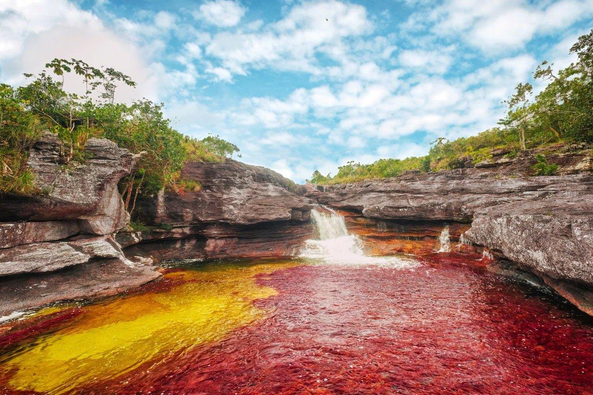 работы красивые природные места мира фото знает, что такое
