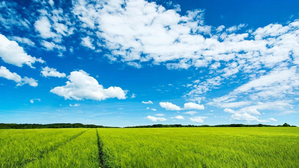 Download 1366x768 Beautiful Summer Landscape Wallpaper Hd For Laptop