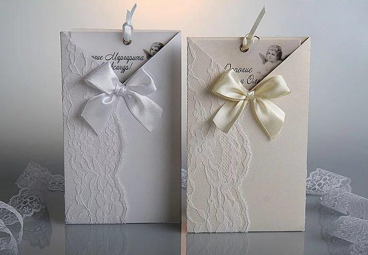 Ночи, приглашения как сделать открытку на свадьбу