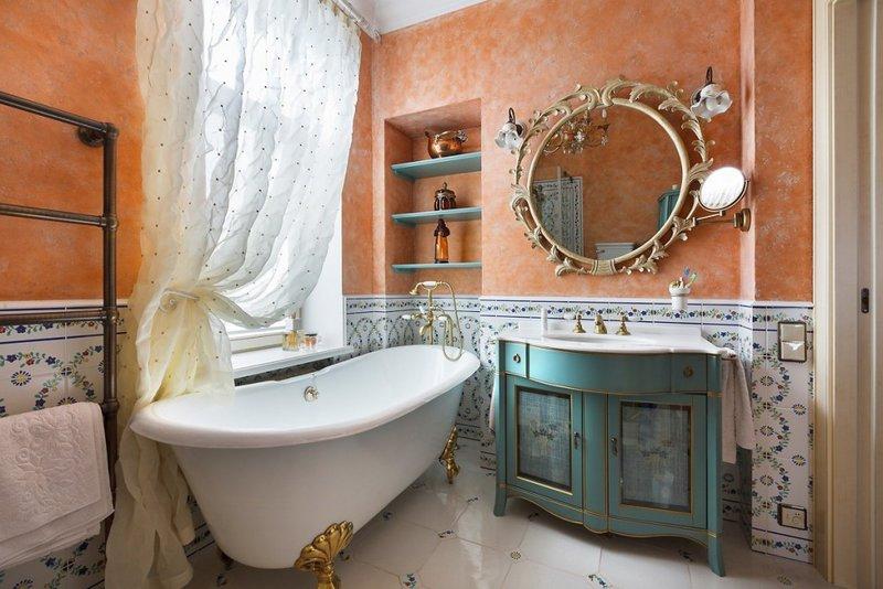 Романтика, практичность, надёжность и уют крестьянских домов Франции XVII-XVIII веков сейчас доступны каждому.
