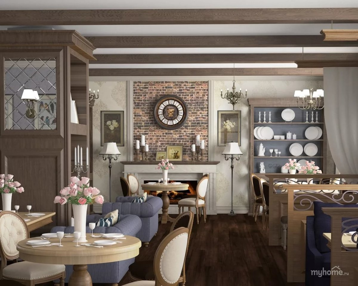 картинки ресторана прованс мебельщиков