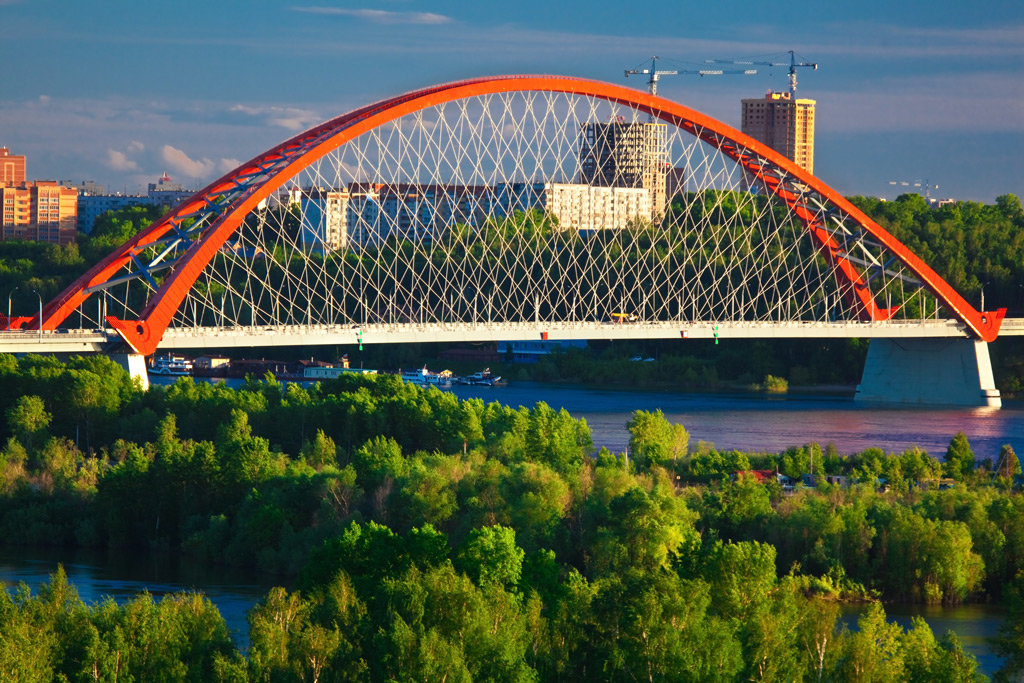 Фото NAYADA в Новосибирске