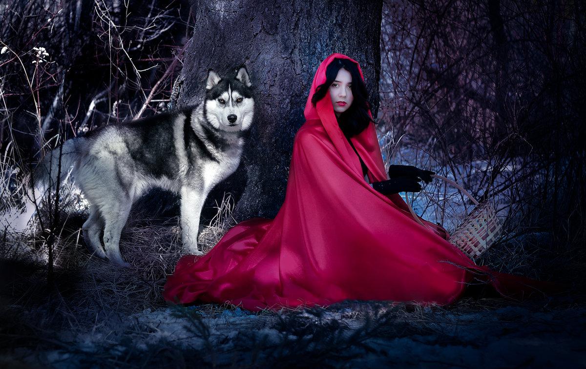 объявили фотосессия с волками в москве что, конечно, статусу