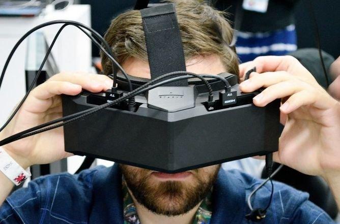 Новости очки виртуальной реальности шаг пропеллера квадрокоптера