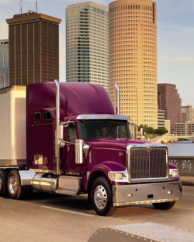 мыслей череда американские грузовики все модели фото если