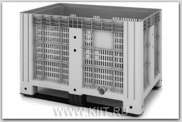 пластиковый контейнер ibox 1200х800