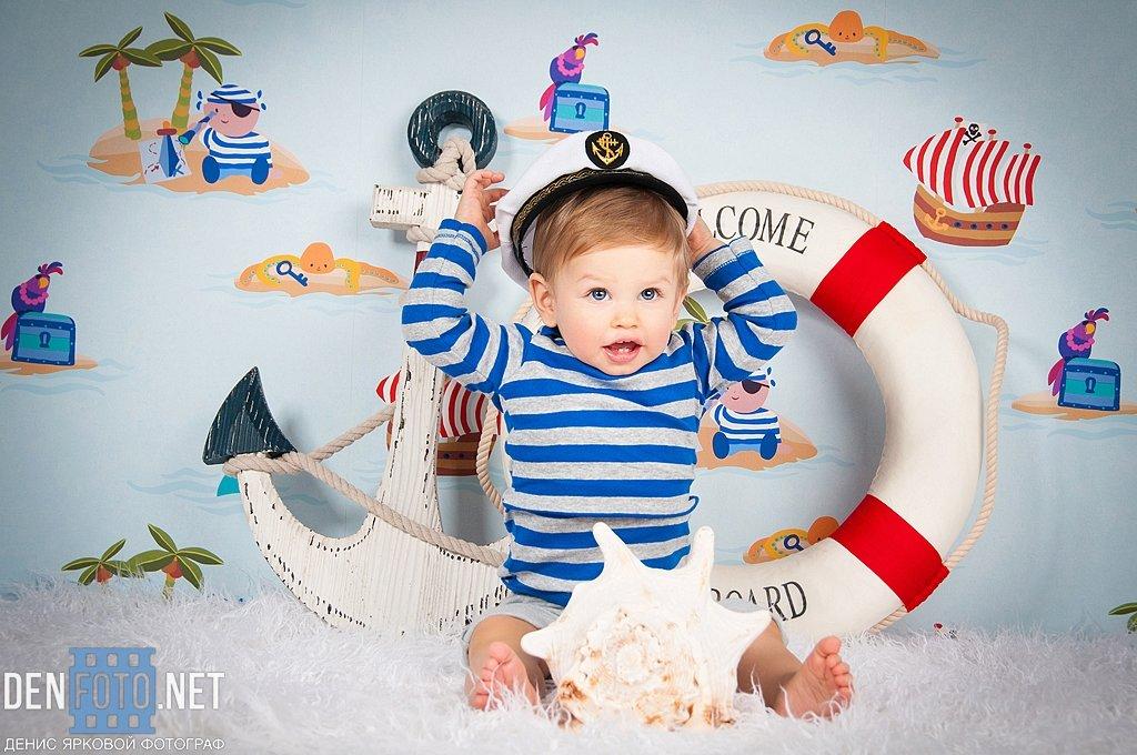 корма фотосессия дет сад морская тема часто