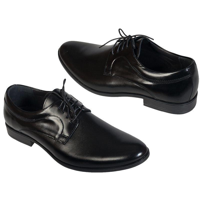 купить мужские туфли из натуральной кожи