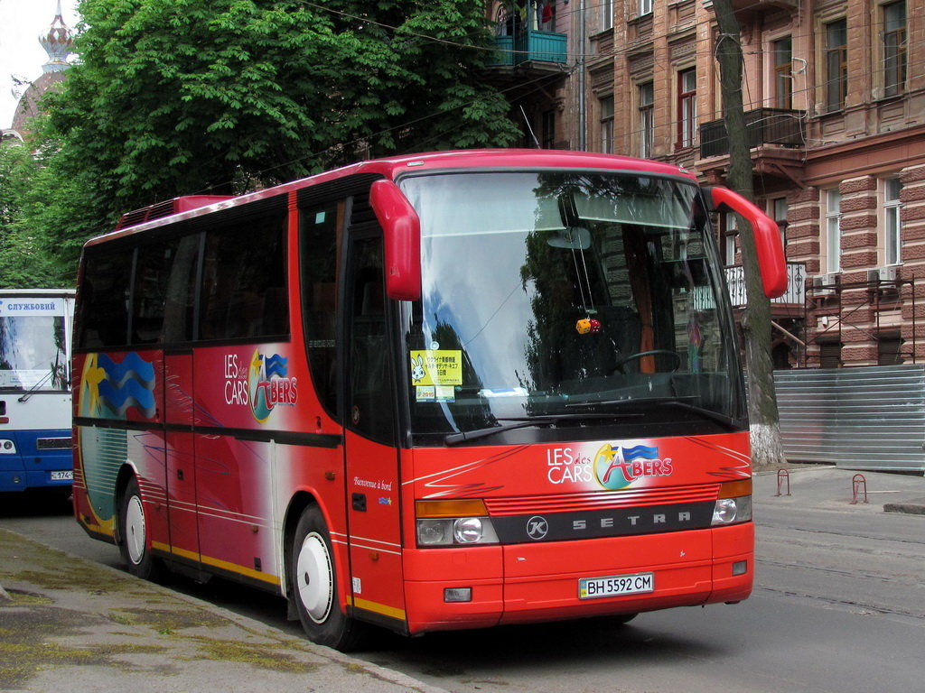 bus 309