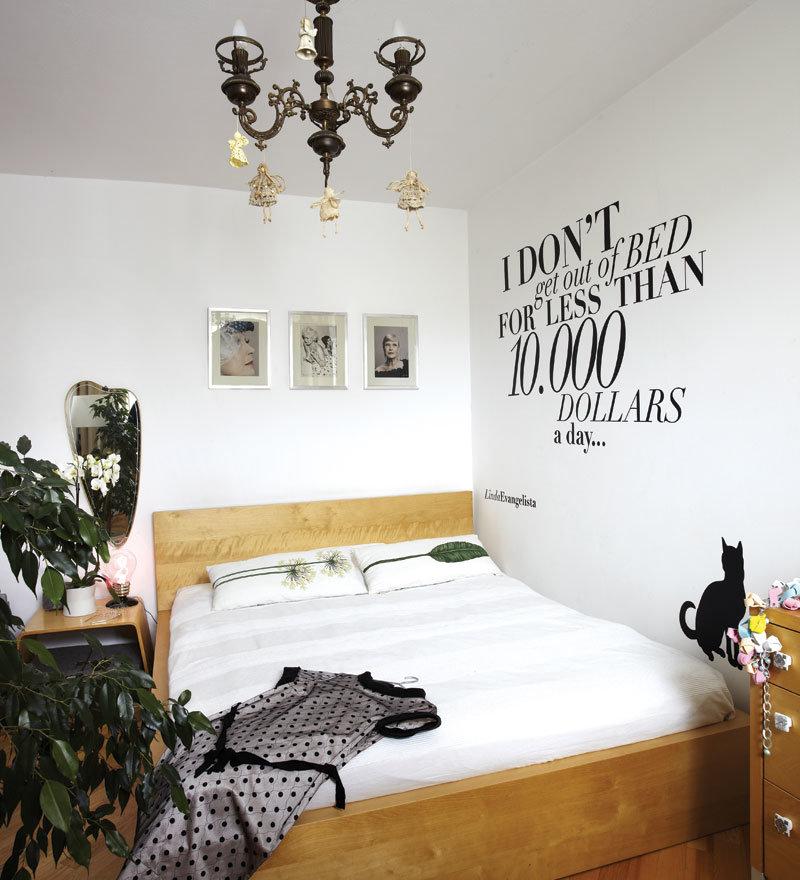 Картинки с надписью спальня
