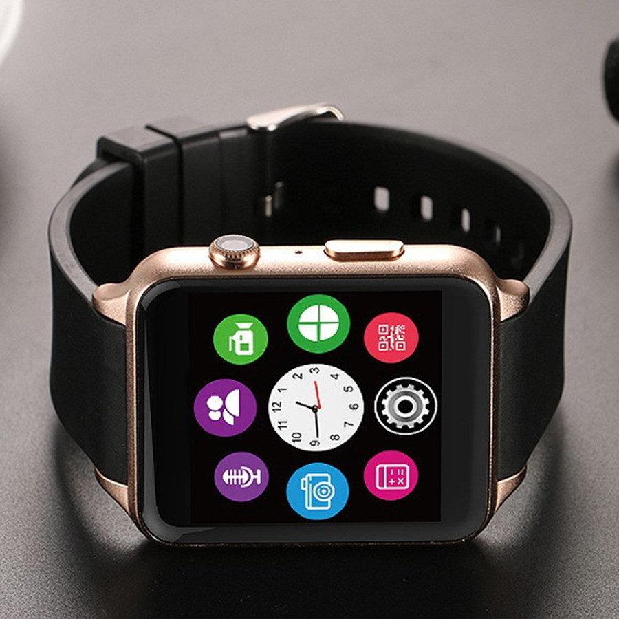 Смарт-часы легко купить онлайн на сайте или по телефону 8 5, заказать доставку по указанному адресу или оформить самовывоз из магазина.