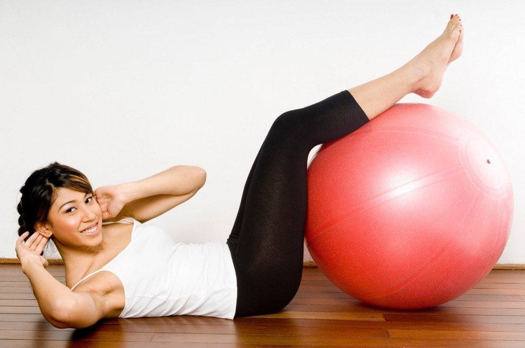 Какой лучше спорт для похудения