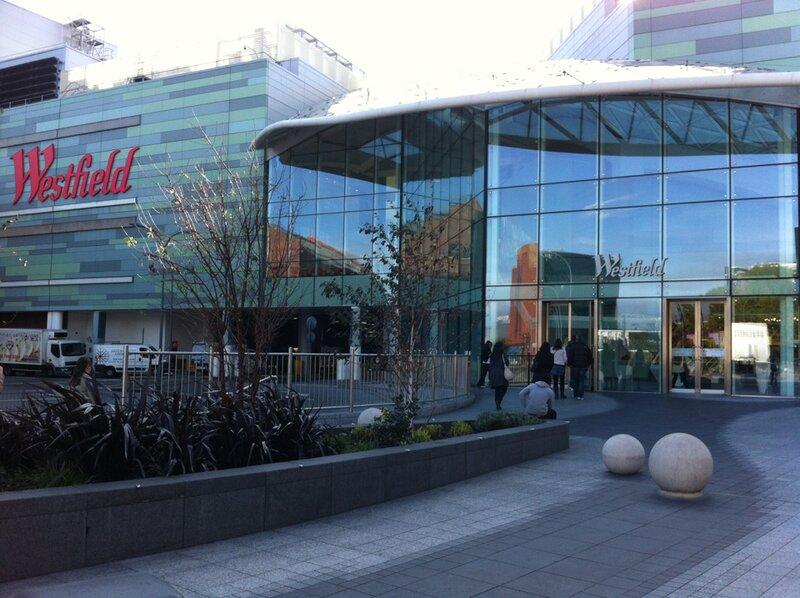 Торговый центр Westfield