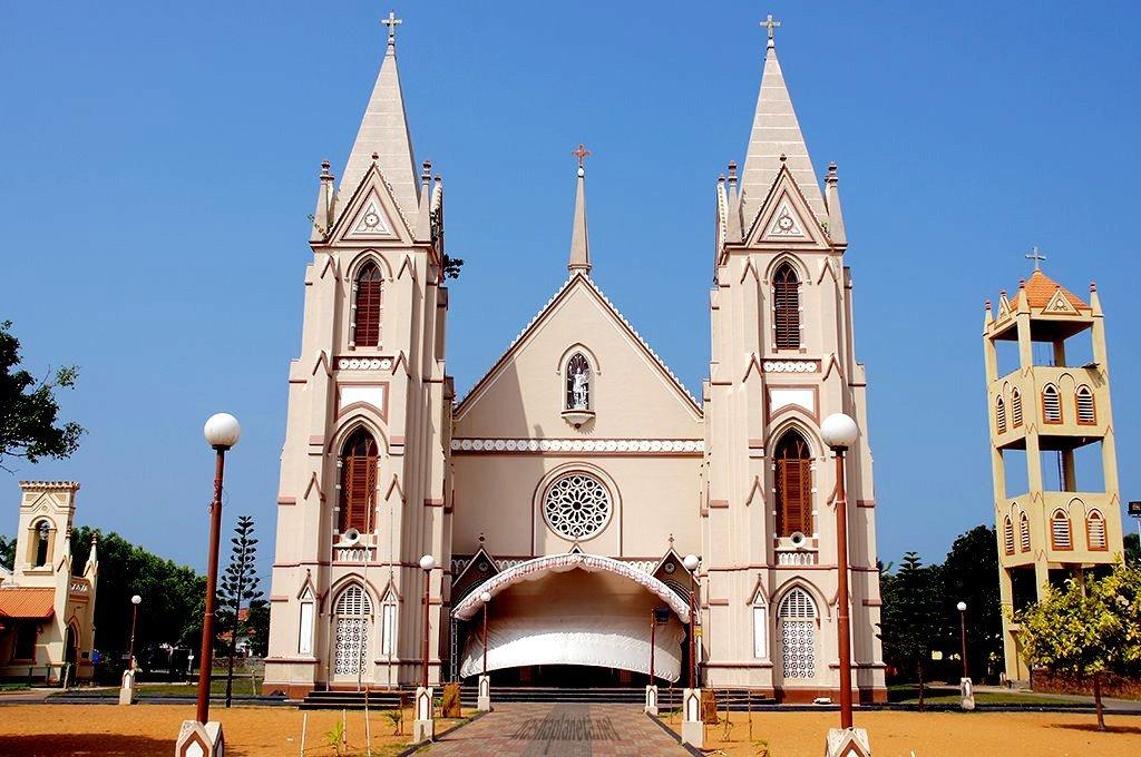kottakkavu church kottakkavu church - 1024×680