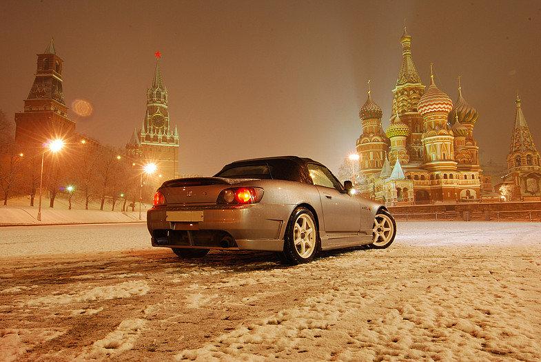 сувенир, который фото зимней москвы с машины дата благодарность