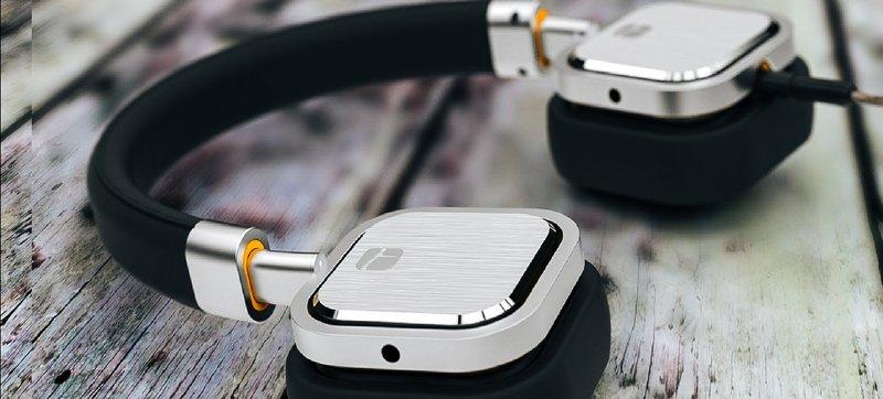 Torque Headphones – наушники для людей широких музыкальных взглядов