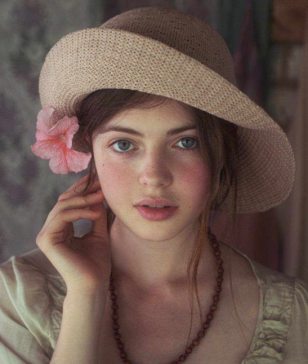 Картинки женская красота