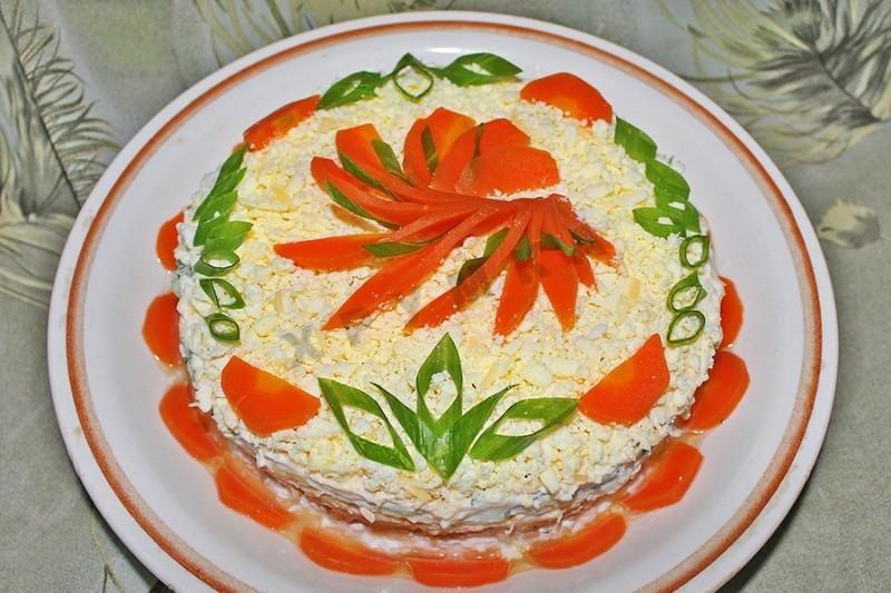 время обратиться салаты с консервированной скумбрией чем спровоцировано ощущение