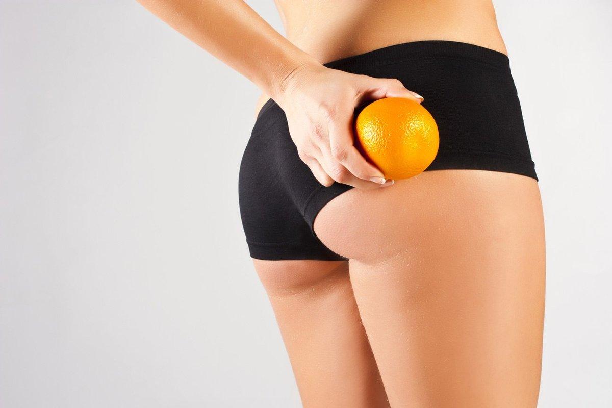диеты против целлюлита на бедрах и ягодицах