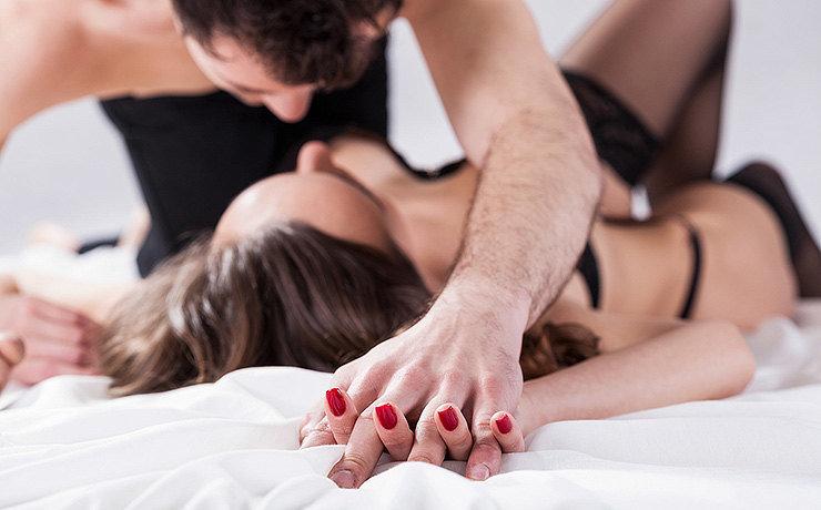 Еще из раздела «Техника секса»