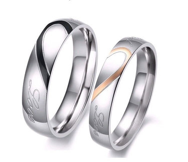 Нередко такие обручальные кольца специально изготовляют по ... 0f99d6e09e4