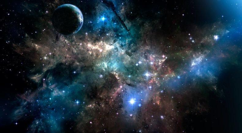 Красивые Картинки Про Космос На Рабочий Стол