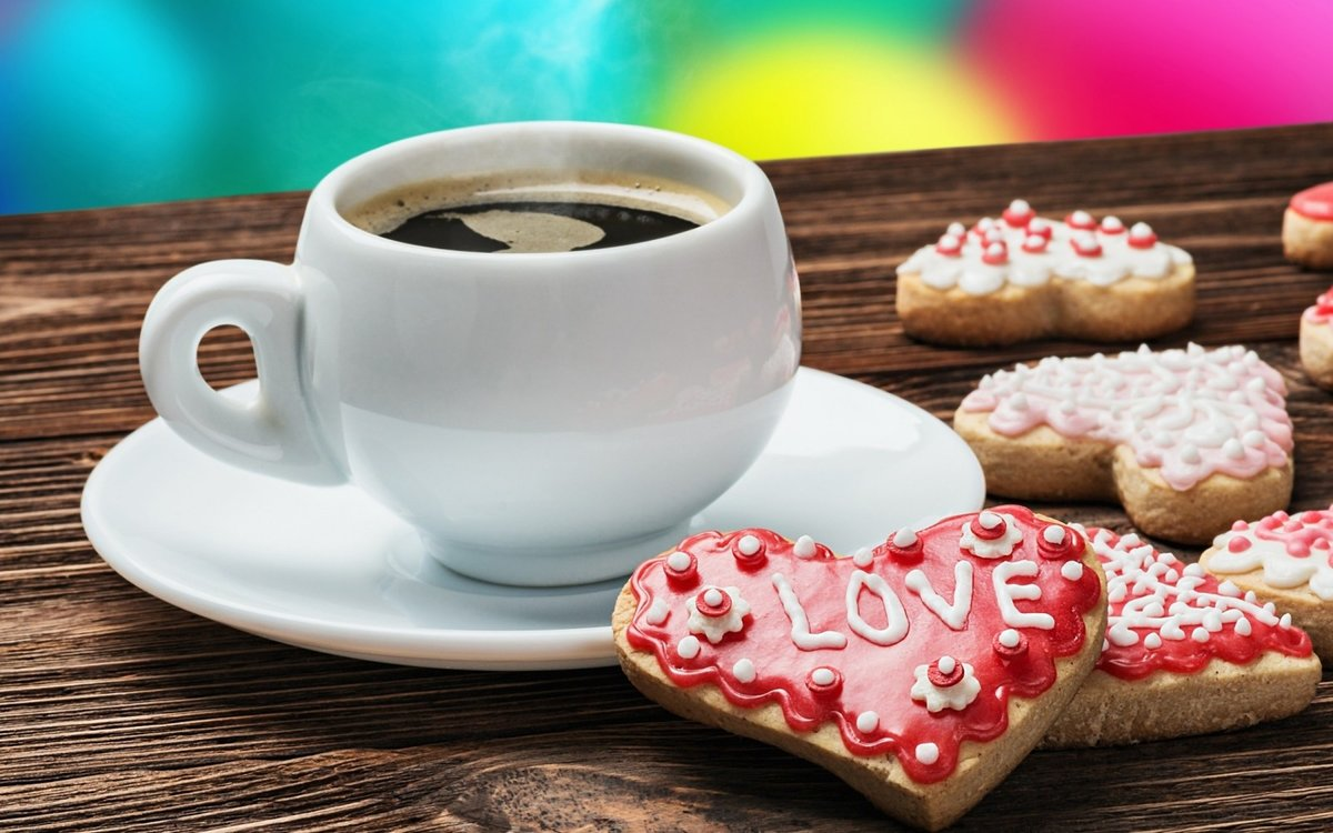 Смотреть любовные картинки с добрым утром