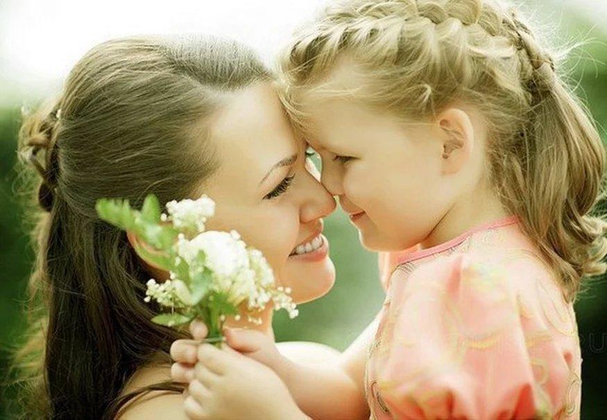 Картинки с любовью к дочери