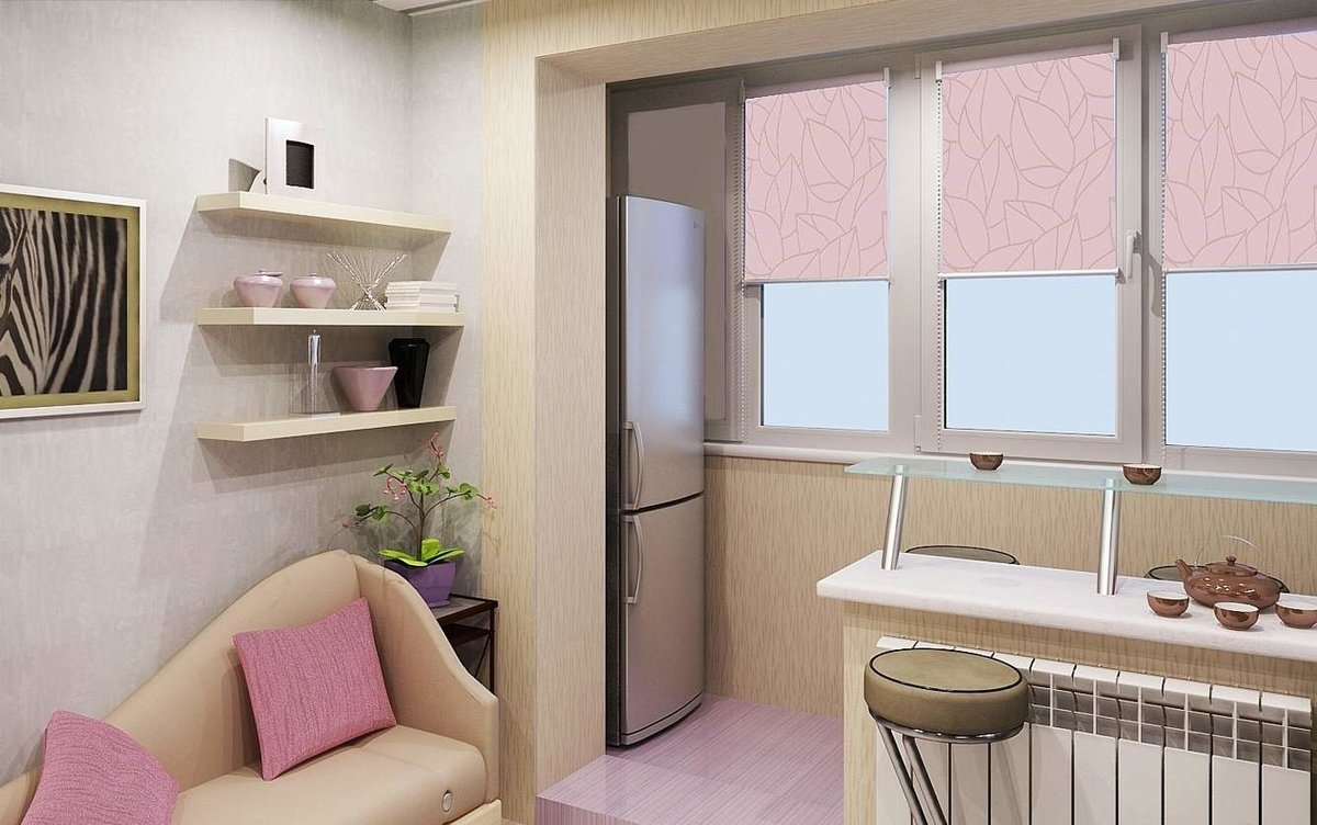 Современные шторы на кухню (92 фото): красивые занавески-нов.