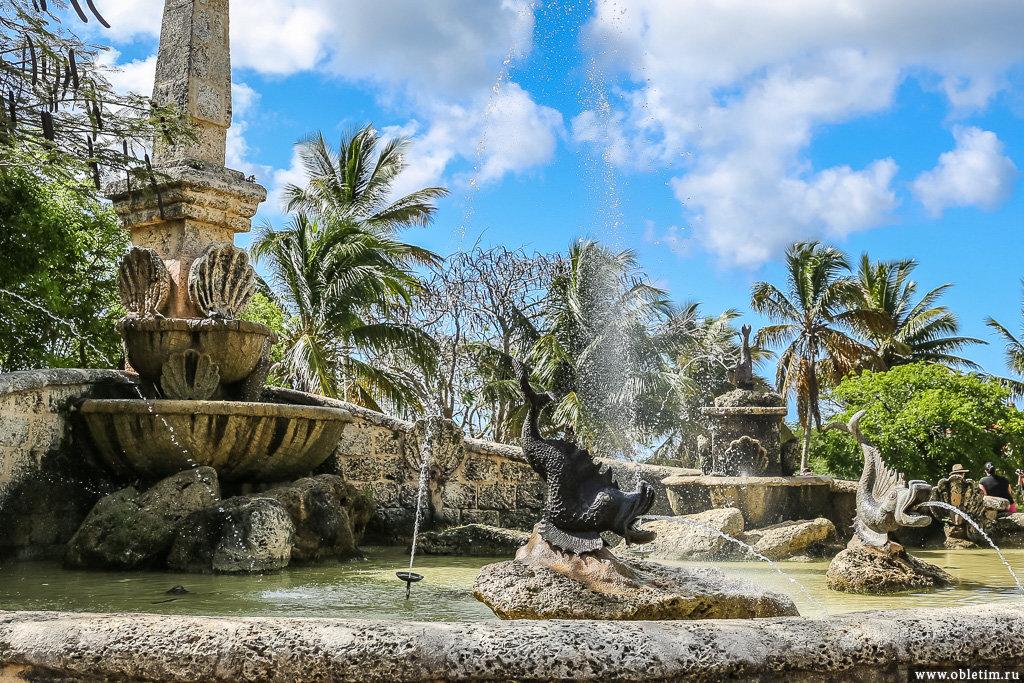 доминиканская республика картинки достопримечательности шаговой