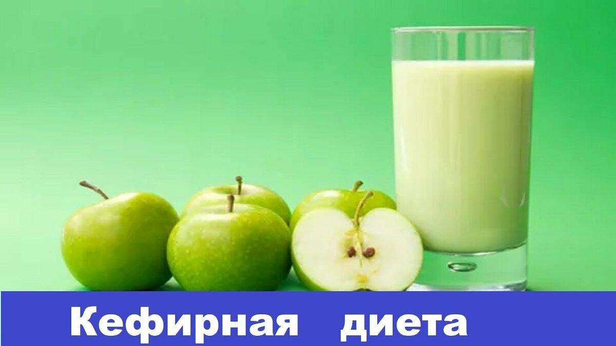 Кефирно Огуречная Диета Меню. Кефирно-огуречная диета на 3 дня: для похудения, уменьшения объемов тела и выведения токсинов
