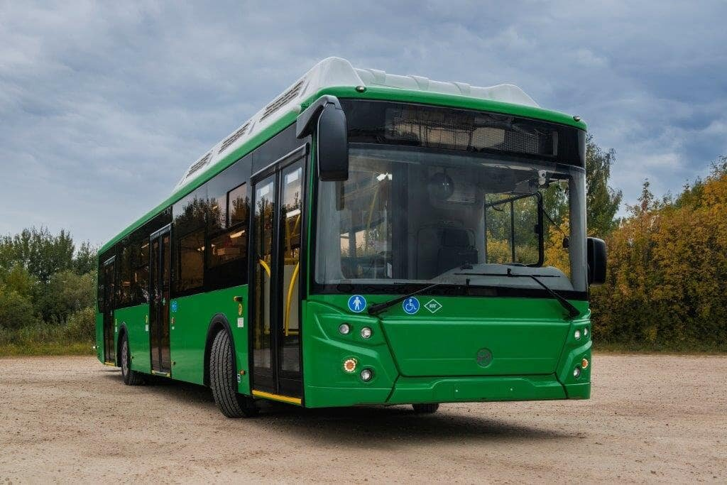 период картинки автобусов лиазов что уличные
