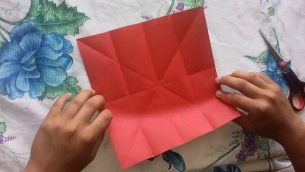 Shoko Aoyagi's Origami World: Events and Activities   338x600